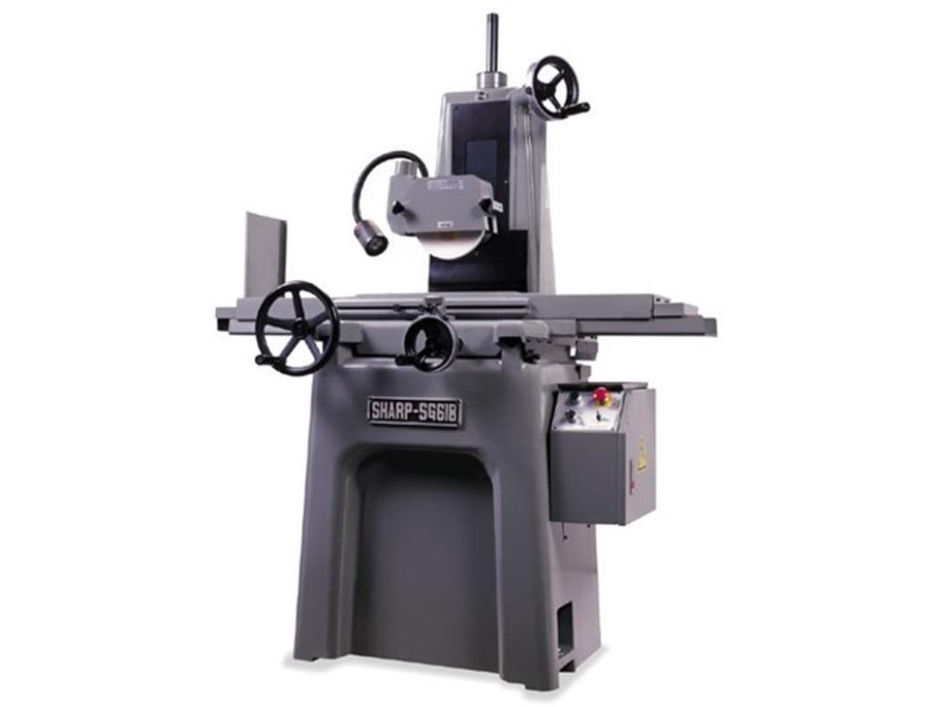 sharp 6 x 18 manual surface grinder sg618 norman machine tool rh normanmachinetool com brown & sharpe 618 micromaster surface grinder manual pdf elliott 618 surface grinder manual