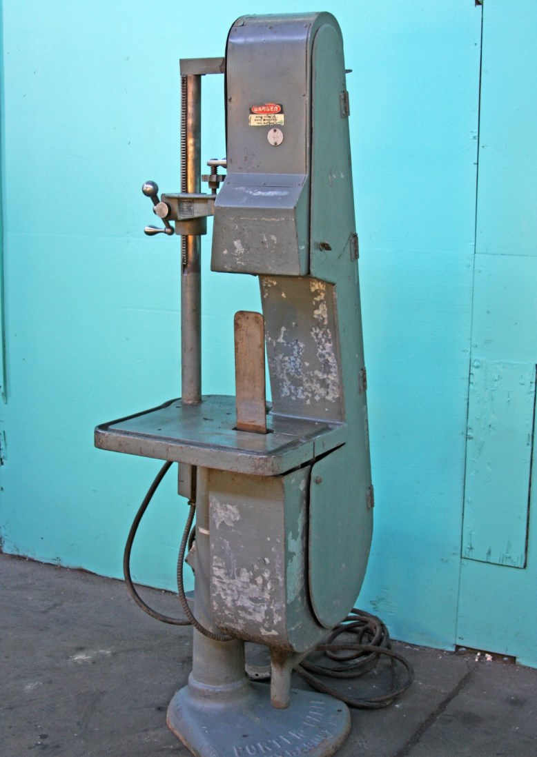 Porter Cable Belt Sander Grinder 3 Quot X 120 Quot Table