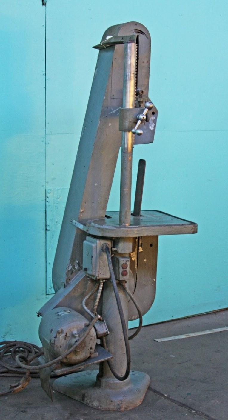 porter sander youtube bench grinder cable watch benchtop