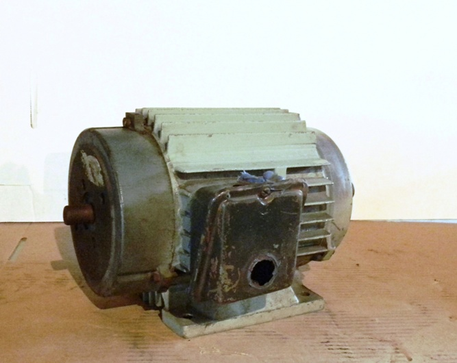Brook Crompton Parkinson 3 Phase Motors