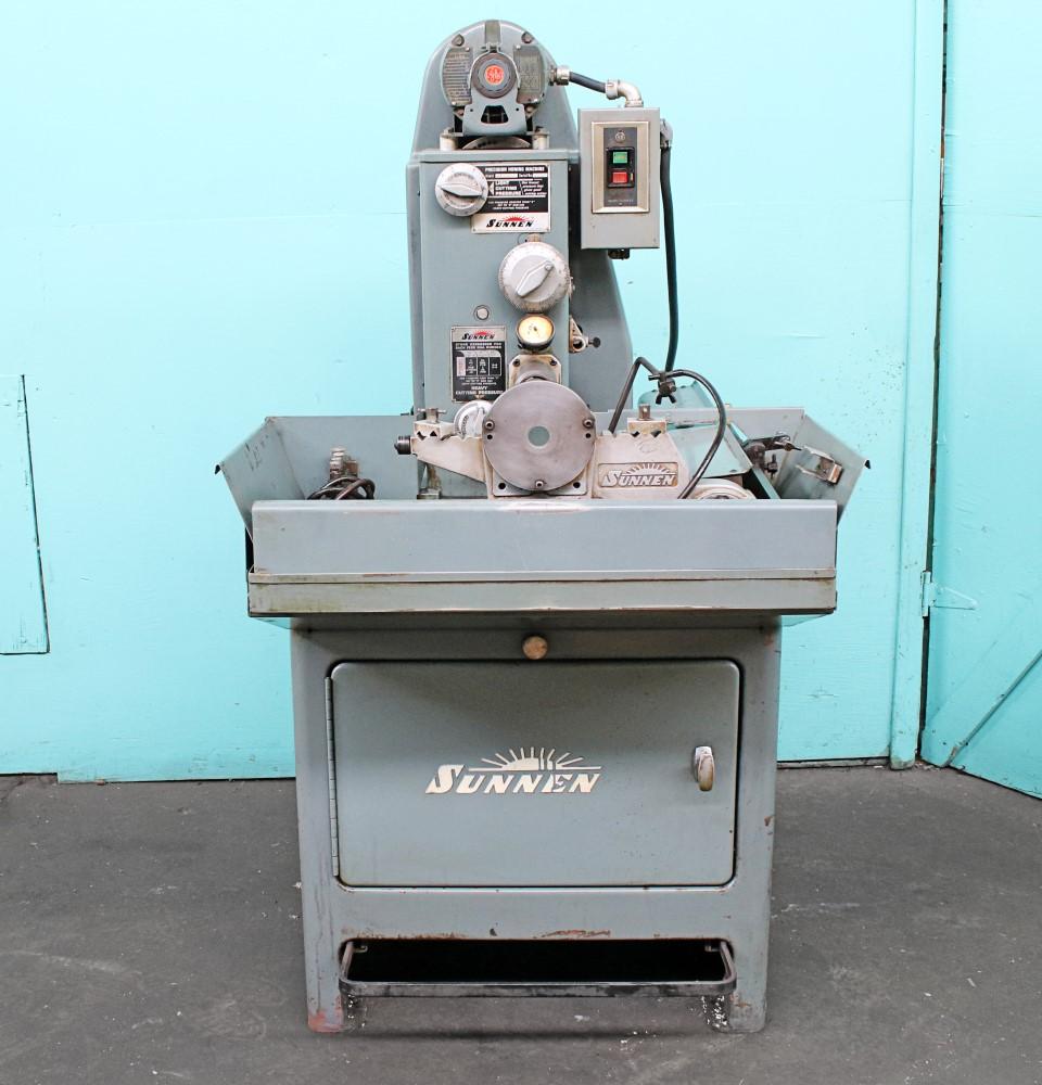 Sunnen MBB-1660D Honing Machine-SALE PENDING