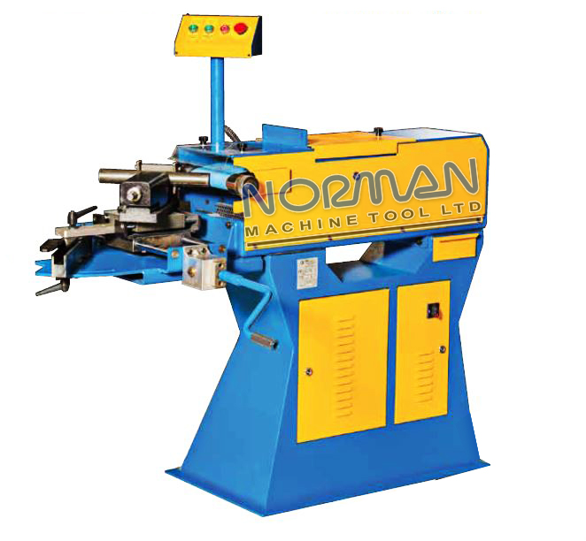 Ercolina EN180 Universal Tube u0026 Pipe Notcher/Grinder  sc 1 st  Norman Machine Tool : jancy pipe notcher - www.happyfamilyinstitute.com